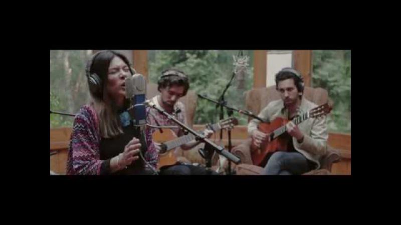 Los Rumberos de Massachusetts ft. Valgur - Ojos Tristes