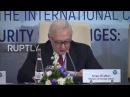 Замглавы МИД С А Рябков выступил с докладом Усилия России по укреплению КБТО