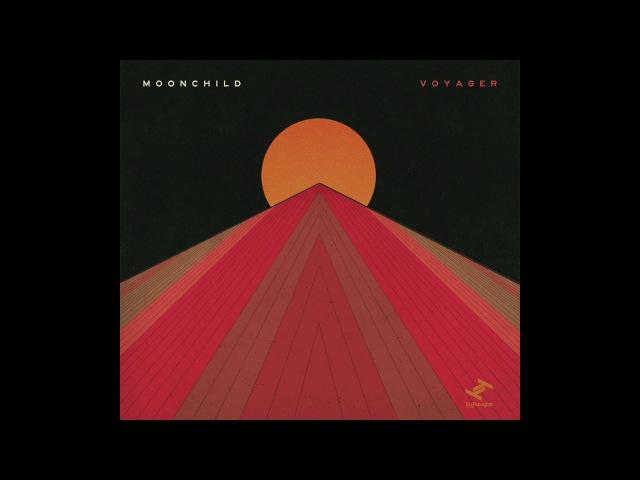 Moonchild - Voyager (Full Album) Tru Thoughts