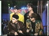1993   VMA Post Show   R.E.M.