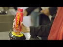 Lucozade Energy - Unstoppable Bottles in Oxford Circus