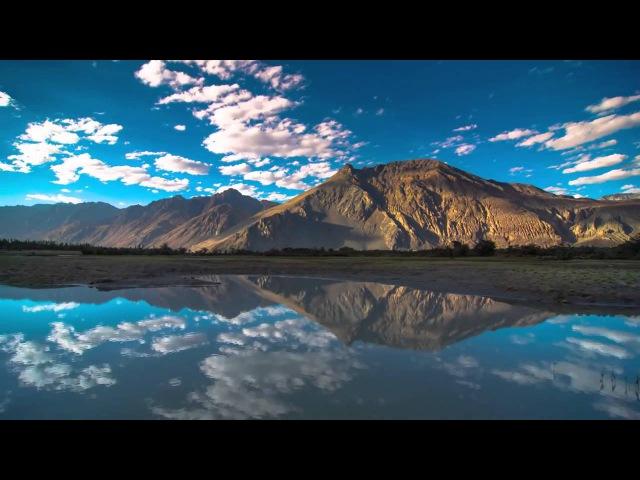 Stunning Video of Beautiful Leh Ladakh