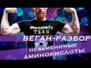 ВЕГАН-РАЗБОР / ВЕГАНСТВО И НЕЗАМЕНИМЫЕ АМИНОКИСЛОТЫ / Григорий Насонов