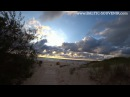 Чистейшие Пляжи Европы, по программе Голубой флаг, Вентспилс, Латвия