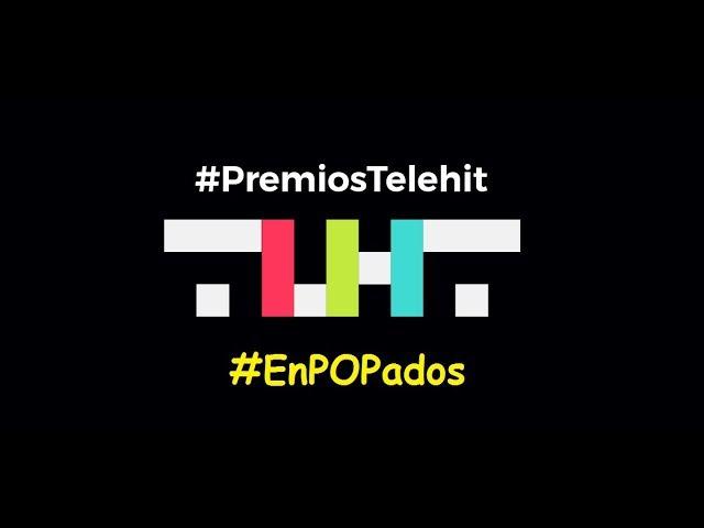 THE VAMPS en MEXICO Conferencia COMPLETA PremiosTelehit PremiosTelehit10Años EnPOPados