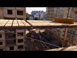 Обзор ЖК Янинский Каскад 4, ход строительства, отделка, Строительное управление, Янино