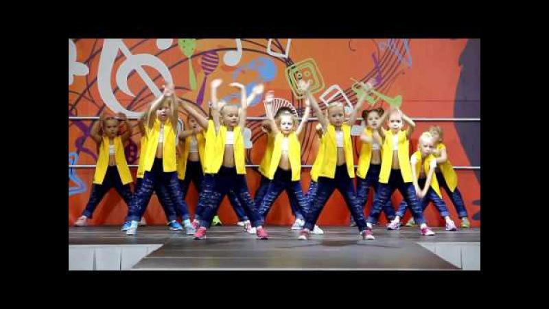 Презентация групп DS STAR 3 года DS STAR