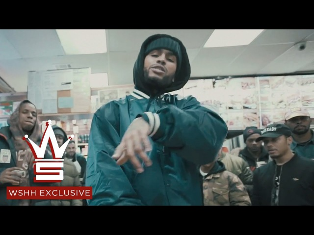 Dave East Push It (O.T. Genasis Remix) (WSHH Exclusive - Official Music Video)