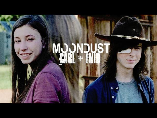 Carl Enid    Moondust