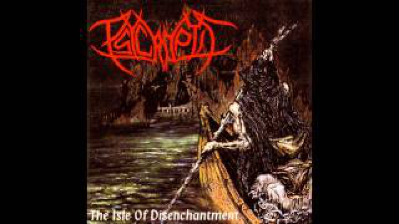 Psycroptic - The Isle Of Disenchantment (2001) Ultra HQ
