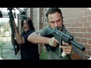 The Walking Dead Season 8 Trailer We've Already Won 2017 amc Series