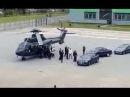 Bundeskanzlerin Fr. Merkel bei der Firma Miele in Gütersloh Landung.