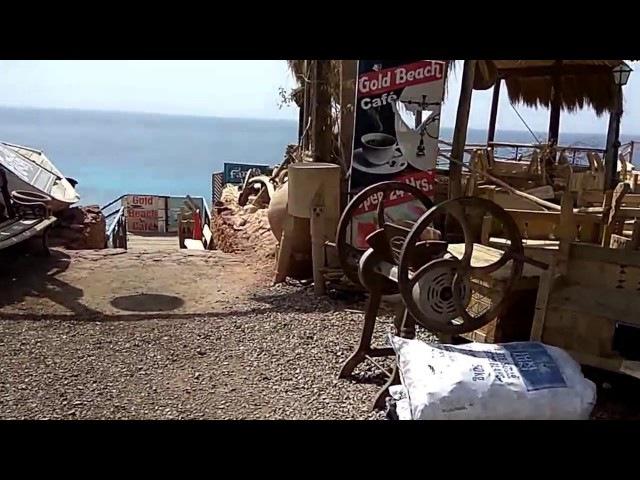 Лучшие пляжи Шарма. Пляж Фарша (Farsha)