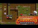 Commando Defense - Tower Defense - Long IT