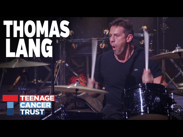 THOMAS LANG | The Other Side of the Fence, by Jonny Lang