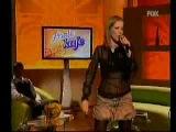 Jelena Rozga - Ginem (Live - Posle kafe '08)