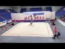 Чемпионат России по эстетической гимнастике 2017 Хорик Данс Волгоград