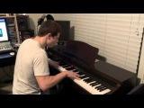Skrillex - Breakin' A Sweat (Zedd Remix) Piano Cover