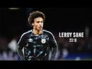Leroy Sane 2018 - InSane Speed Show HD