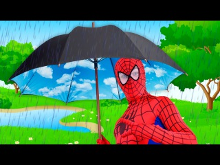 Rain Rain Go Away song collection | Funny Nursery Rhymes for babies | Kids songs compilation