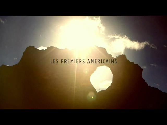 АрКео 10 серия Первые американцы. Бразилия (2017)