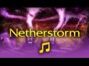 World of Warcraft Music Ambience Netherstorm