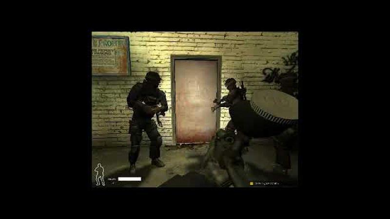 Игры от Мистера КУМа swat 4 синдикат стечкина 1 серия
