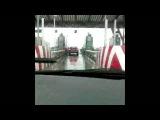 По дороге в Касабланку.
