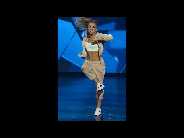 Танцы на ТНТ 4 Сезон 10 выпуск (21.10.2017) Алена Fox (Anufrieva)