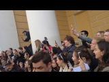 Киану Ривз в Санкт-Петербурге (Keanu Reeves in Saint Petersburg)