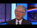 Ted Koppel on why he thinks Sean Hannity is bad for America