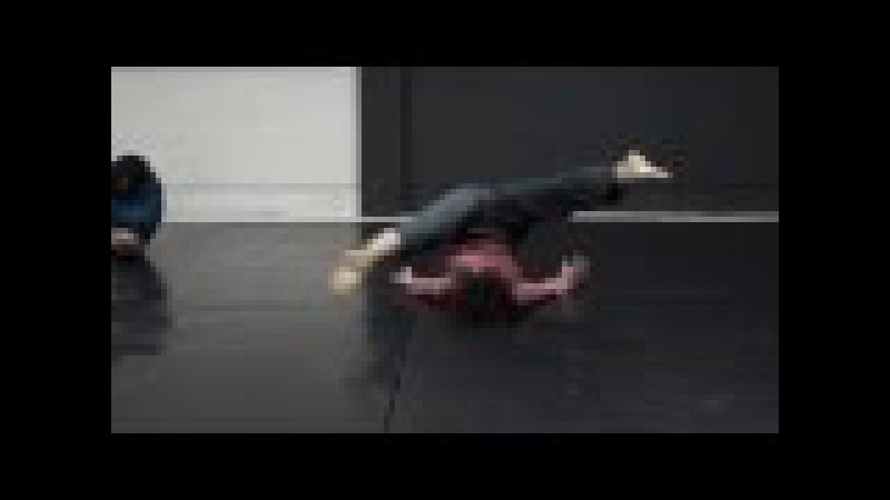 Roseta PlasencIa trainplay. CONTEMPORARY DANCE workshop