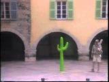 jacques dutronc-les cactus ( karaok