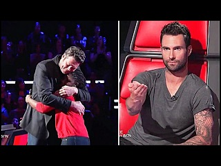 The Voice USA: Top 10 Most Amazing Blind Auditions (Exceptionally Good)