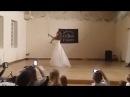 Невеста с шашками. Фланкировка от молодых на свадьбе