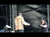 Richard Cheese - 'My Neck, My Back' Live at Sonisphere Festival UK 2011