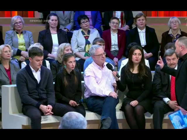 ЦЕЛЬ РАШИЗМА. РОССИЯ-ТВ - Мы не проиграли и возродим СССР 2.0