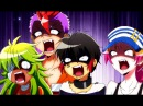 Номернутые - Nanbaka Crack 1 For Broklia