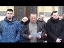 Договір про прийняття твердих побутових відходів зі Львова - РОЗІРВАНО