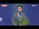 170704 #EXO #DO #Kyungsoo @ Brilliant Korean Film Star Award