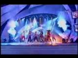 12.11.2003 Girls Aloud - Jump @ National Music Awards