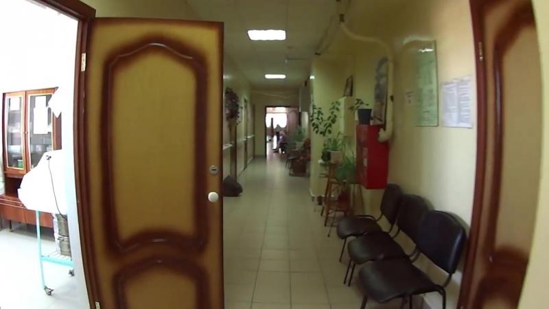 Малмыжский психоневрологический интернат. Лето 2015 года.