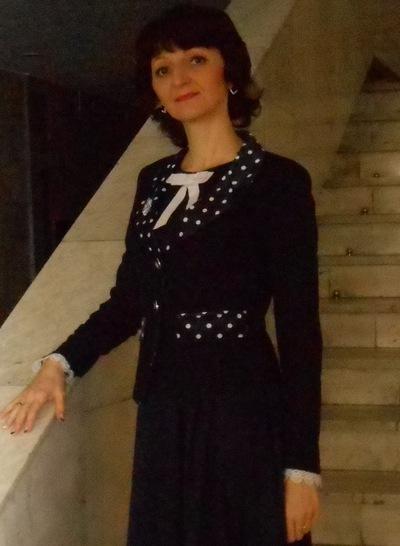 Янина Романенкова