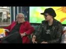 Интервью Юрки 69 и Матти Эско в программе Huomenta Suomi!. 7.07.2017