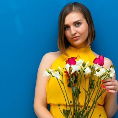 Екатерина Жилякова