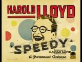 Speedy.1928.Ted Wilde--Harold Lloyd, Babe Ruth, Ann Christy