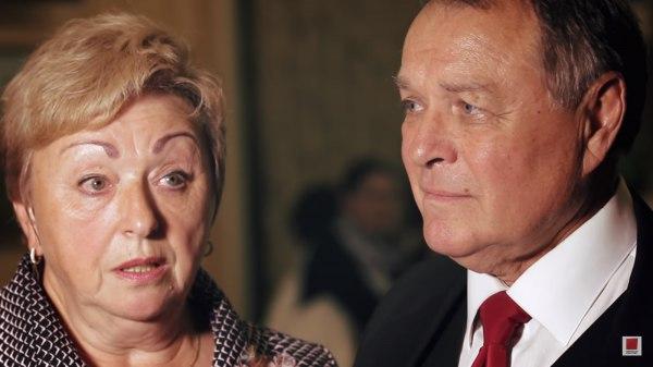 Мама Сергея Безрукова беспокоится о его здоровье