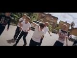 Хип-Хоп дети  Энерджайзеры - Джемы, Фесты  Студия танца ЭКЗЕРСИС