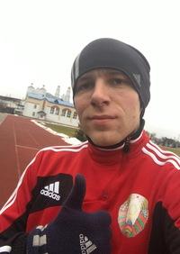 Михаил Кривёнок