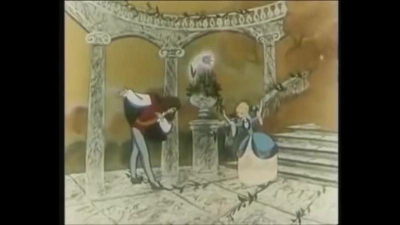 Танец золушки и принца 2